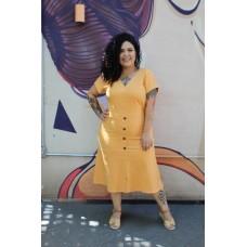 Vestido Jucy Yellow